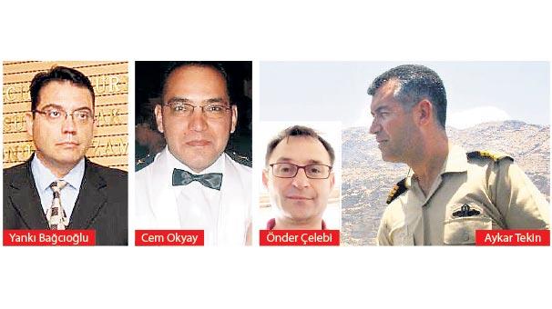 Kumpas mağdurlarına 'Acil görev'  emri