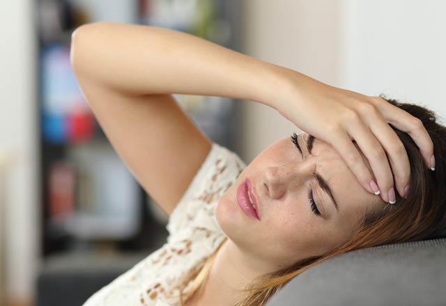 Yaşadığımız zor günlerin sağlığımıza etkileri