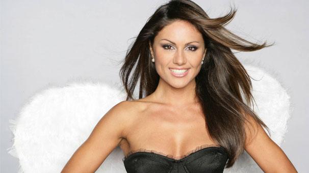Nazan Eckes, Playboyun güzel sunucular listesinde
