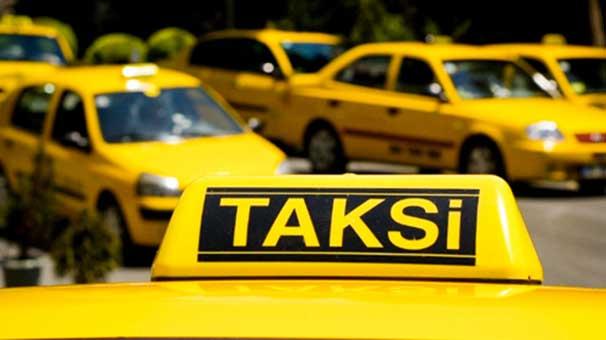 İstanbul'da dolmuş,taksi, minibüsler ve servislere zam geldi