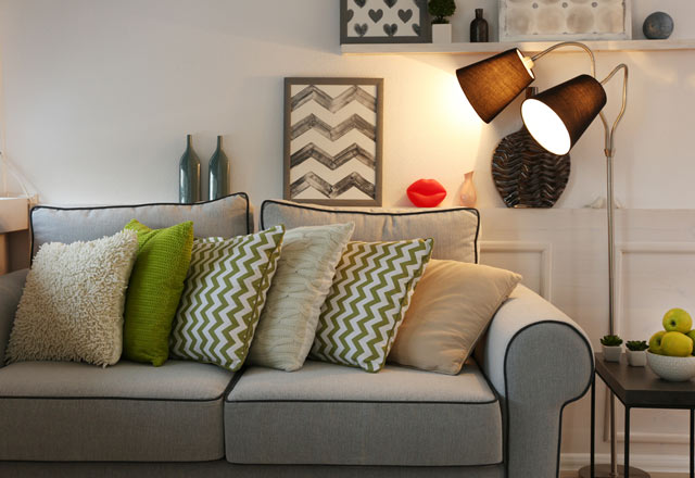 Evinize yenilik katacak dekorasyonlar