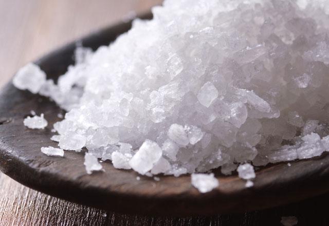 Kaya Tuzu Yemeklerde Nasıl Kullanılır