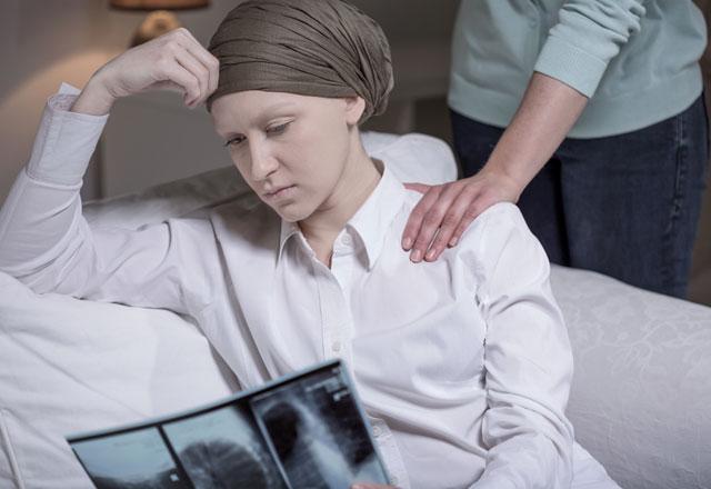 Neden kanser oluyoruz