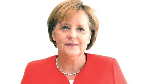 Merkel den Almanya tarih öğrensin çıkışı