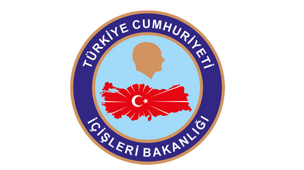 İçişleri Bakanlığına yurtdışında teşkilat yetkisi