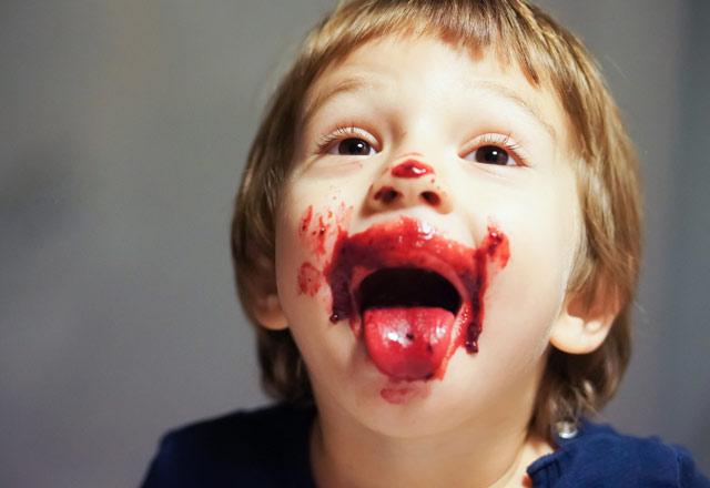 Çocuklardaki hiperaktivite bozukluğuna dikkat!