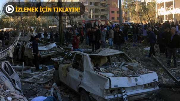 Son dakika haberi: Diyarbakır valiliğinden acı haber geldi! Şehit sayısı yükseldi.