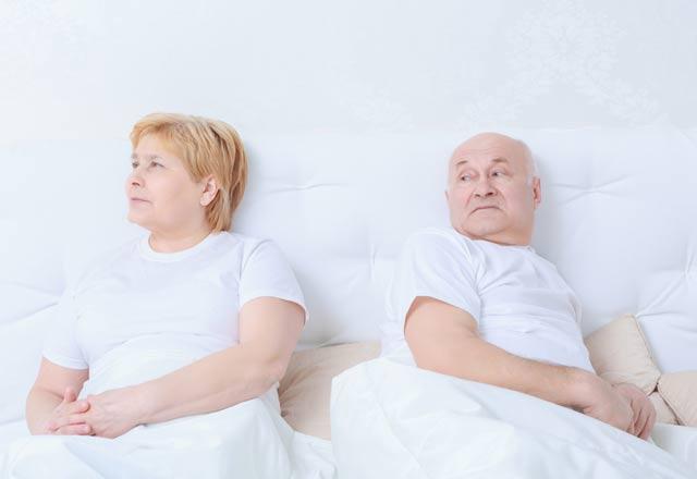 Menopoz cinsel hayatı bitiriyor mu?