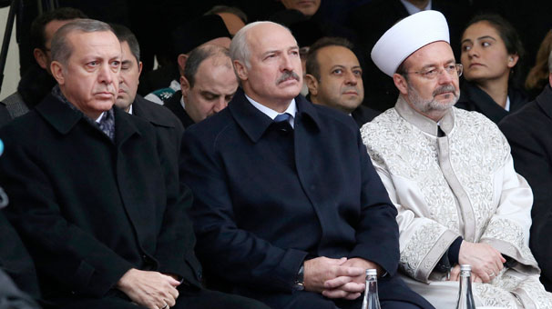 Tatarlar - din veya milliyet mi