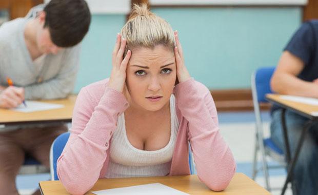 Sınav kaygısı nasıl yenilir?