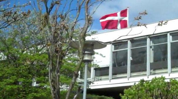 Danimarka'da FETÖ'nün bir okulu daha kapandı - Son Dakika Haberleri