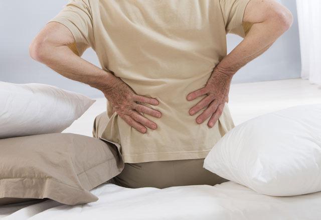Alternatif fizik tedavi yöntemleri bel ağrıları için çare