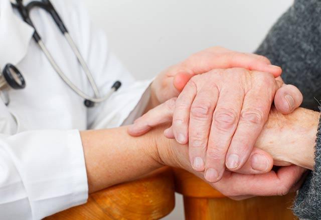 Hastalığın tedavisinde amaç nedir