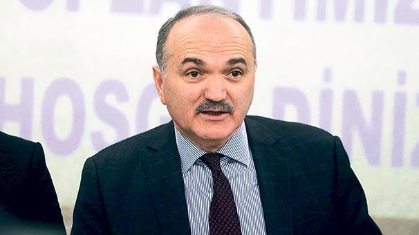 Teknoloji Bankası'nda Türkiye merkez olacak