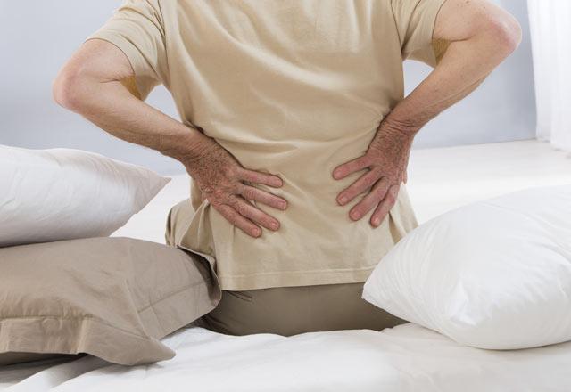 Bel ağrısına neden olan nedenler