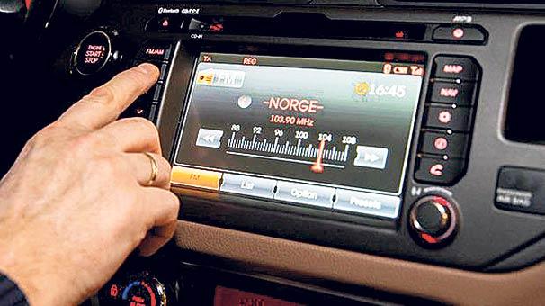 Norveç FM radyo yayınına son verdi