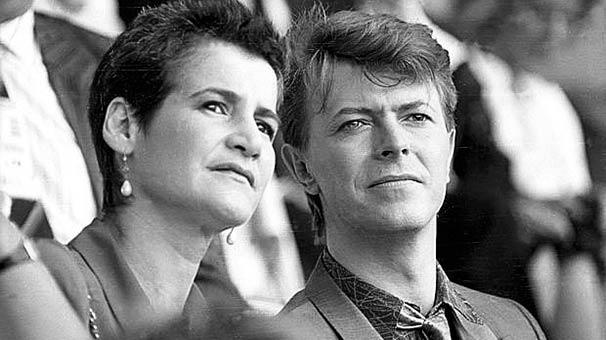 David Bowie asistanına 2 milyon dolar bıraktı