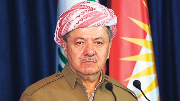 Mesut Barzani istifayı yalanladı