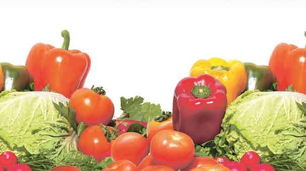 Organik ürüne 5 yılda 322 milyon TL destek