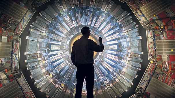 Türk firmaları CERN de 4 ihale kazandı