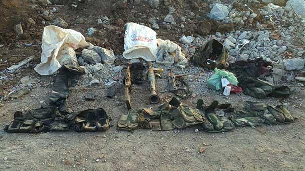 PKK TERÖRİSTLER ÖLDÜRÜLDÜ ile ilgili görsel sonucu