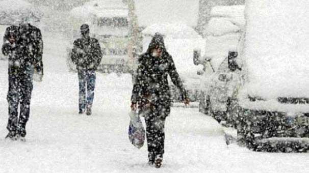 meteoroloji kar ile ilgili görsel sonucu