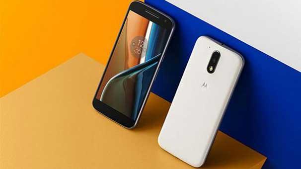 Motorola Moto G5'in özellikleri sızdı!