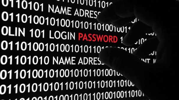 2.5 milyon kişinin hesap bilgileri çalındı