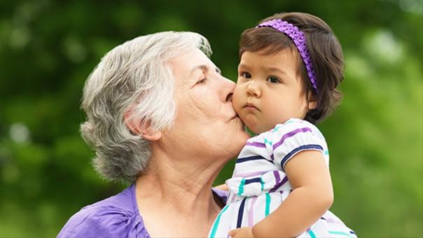 Büyükanneye Destek Müjdesi!