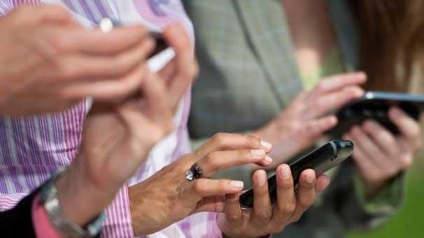 Kaçak telefon 5 yılda yüzde 730 arttı