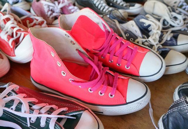 Ayakkabıların su geçirmesi nasıl önlenir?