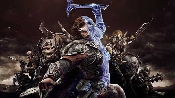 Middle-Earth: Shadow of War'un ilk tanıtım videosu yayınlandı