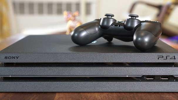 PlayStation 4 oyunları bilgisayarda da oynanabilecek
