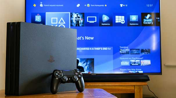 PS4, 4.50 güncellemesi sonrası ciddi bir sorunla karşı karşıya!