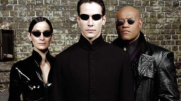 ABD'li senarist: 'The Matrix yeniden çekilmemeli, çekilemez'
