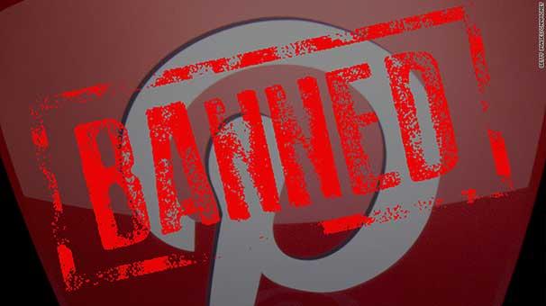 Çin, yasaklanan sosyal ağlara bir yenisini daha ekledi