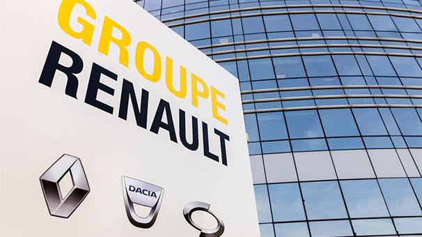 Renault, Fransa'da üçüncü inovasyon laboratuvarını açtı