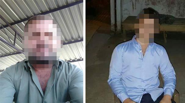 13 yaşındaki kızın yarı çıplak fotoğraflarını çekmiş - Son Dakika ...
