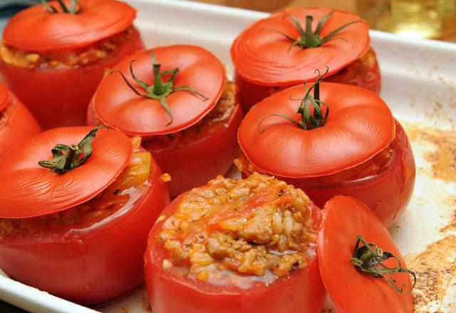 Enfes yemek tarifleri (Sebze yemekleri)