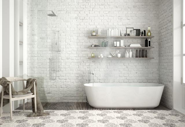 Banyo dekorasyonlar 2017 banyo dekorasyonlar banyo for Bagno 2019