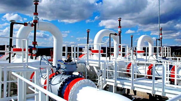 81 il için doğalgaz ihalesi tamamlandı!