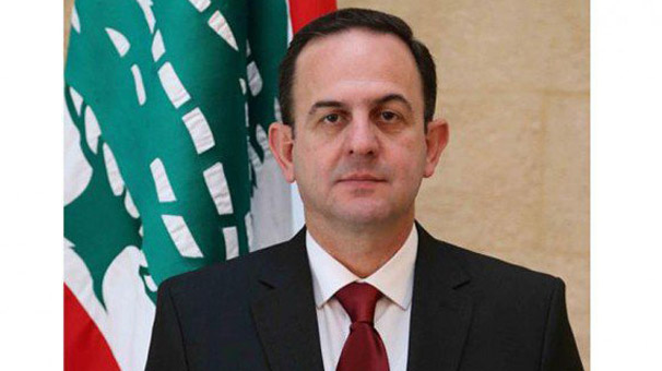 Lübnanlı Ermeni Bakanın Türkiye hakkındaki sözleri tartışma yarattı