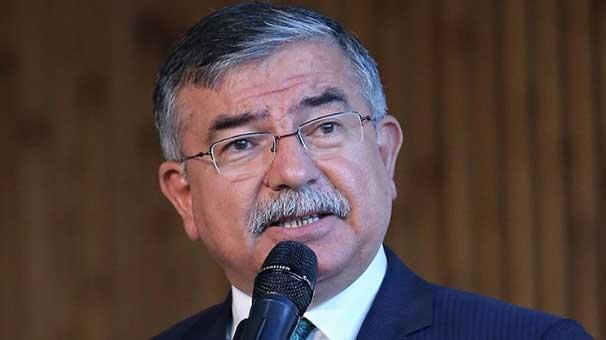 Milli Eğitim Bakanı Yılmaz'dan 'öğretmen' alımı açıklaması!