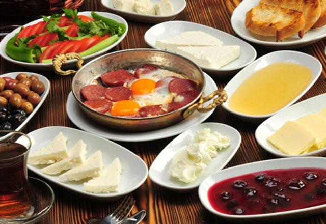 19 Nisan günün menüsü (Kahvaltı menüleri)