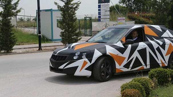 Bakan Özlü'den yerli otomobil açıklaması: Hayata ...