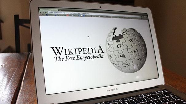Wikipedia'ya erişim engellendi! Wikipedia o talebi yerine getirirse erişim engeli kaldırılacak!