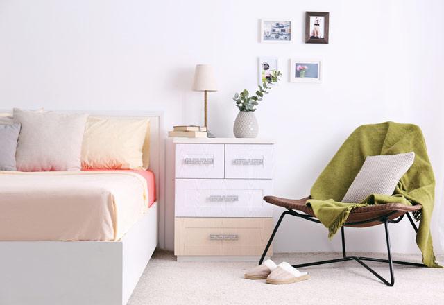 Yatak odalarınızı baştan yaratacak ipuçları