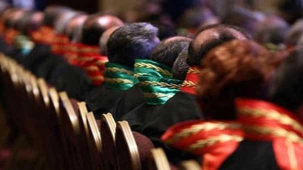 15 Temmuz'dan sonra 4 bin 238 hakim ve savcı ihraç edildi