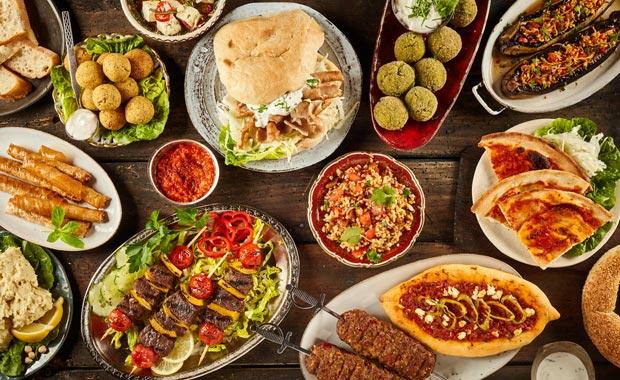 Orta Doğu ile Türk Gastronomisi iş birliği