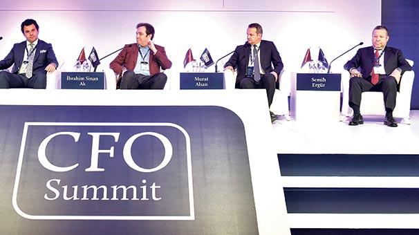 Türk CFO'lar iyi CEO olur!